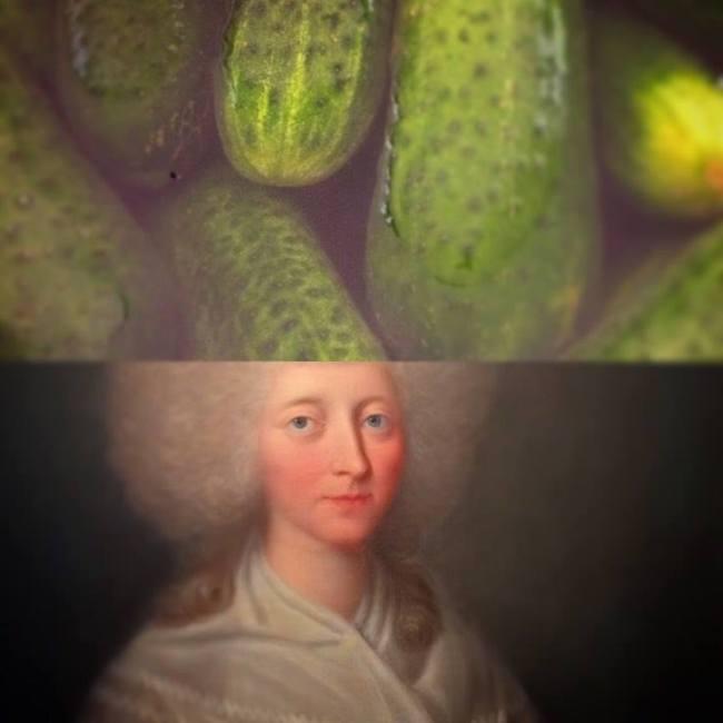 gurke